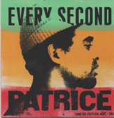Patrice - Every Second / dub (Don Corleon / Buyreggae) EU 7""